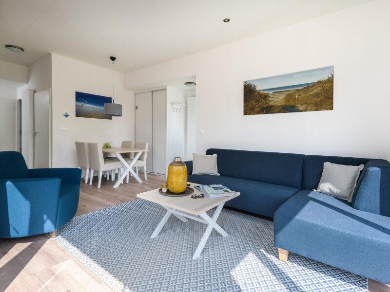 Vakantiehuis aan de zee, Breeduyn Twin - Seapromotion