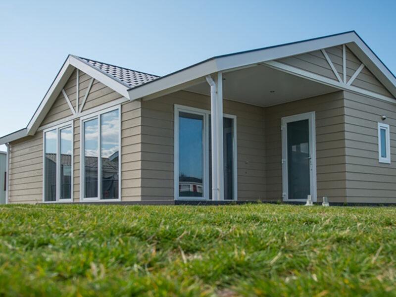 Vakantiehuis aan de zee, Normandic Twin - Seapromotion