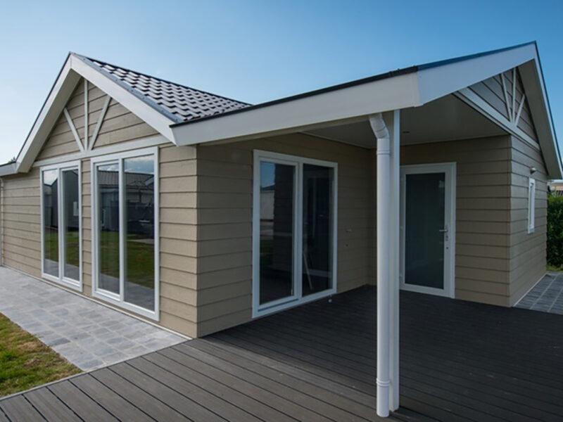 Vakantiehuis aan de Belgische kust, Normandic Twin - Bredene, Wenduine, Knokke-Heist