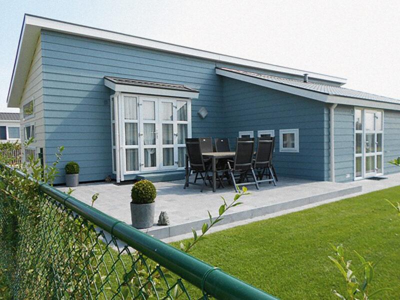 Vakantiehuis aan de zee, beachhouse Twin - Seapromotion