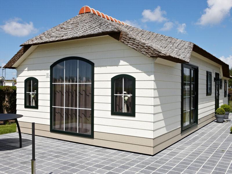 Vakantiehuis aan de zee, Farm - Seapromotion