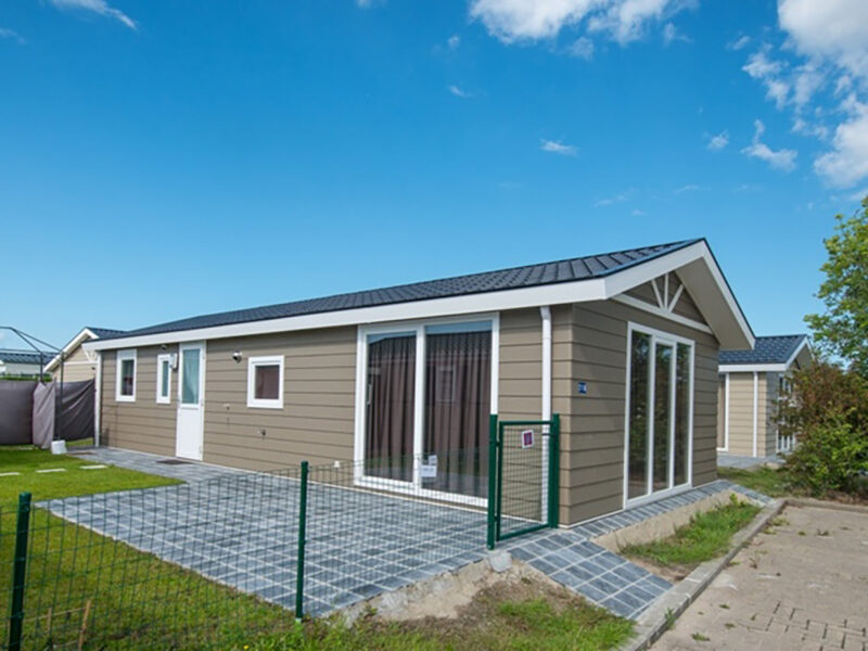 Vakantiehuis aan de Belgische kust, Normandic - Bredene, Wenduine, Knokke-Heist