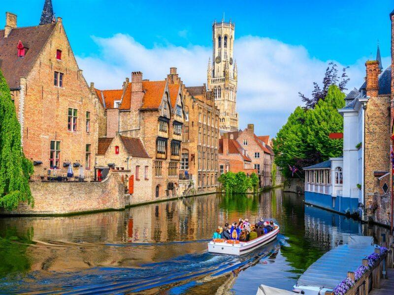 Dagje Brugge